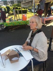 Carol in Seattle