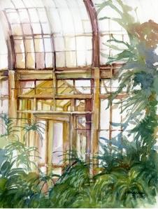 1.Botanical Gardens