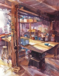 Tom's Shop