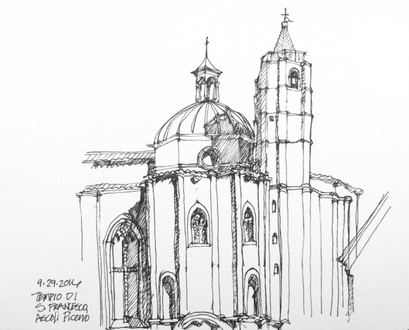 Tempio di S. Francesco